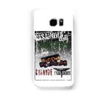 The Casanova Club Samsung Galaxy Case/Skin