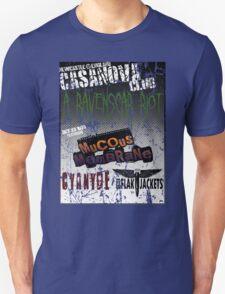The Casanova Club T-Shirt