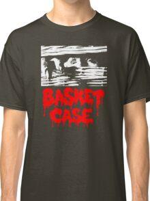 BASKET CASE Classic T-Shirt