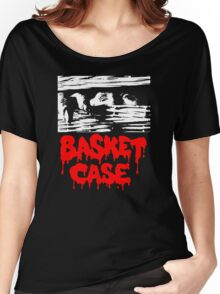 BASKET CASE Women's Relaxed Fit T-Shirt