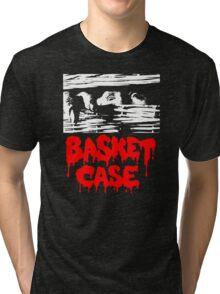 BASKET CASE Tri-blend T-Shirt