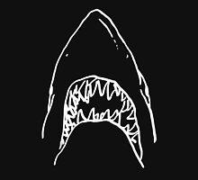 Shark - Black Unisex T-Shirt