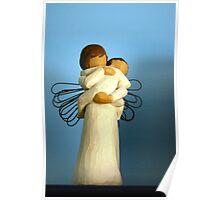 My Little Angel Poster