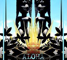 Aloha Nui Loa by Michael Lothian