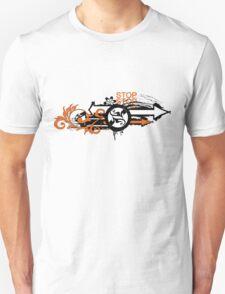 arrow grunge_2 T-Shirt