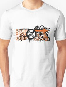 arrow grunge_4 T-Shirt