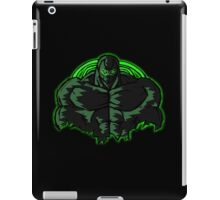 Born in the Darkness Bane iPad Case/Skin