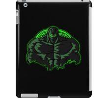 Born in the Darkness Bane iPad Case/Skin