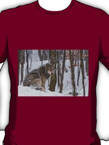 Timberwolf T-Shirt