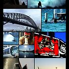 Sydney by Ben de Putron
