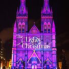 The Lights Of Christmas 2014 by Michael Matthews