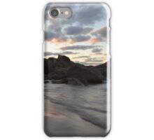 magnetic island alma bay iPhone Case/Skin