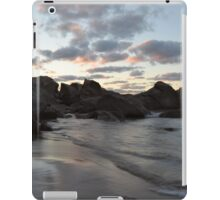 magnetic island alma bay iPad Case/Skin