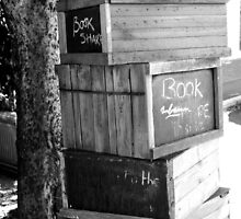 Book Boxes by RobbieAnton