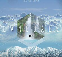 Porter Robinson - Language by koobaxion