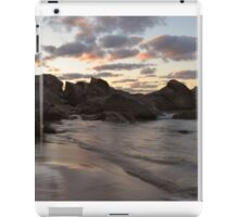 Alma bay2 iPad Case/Skin