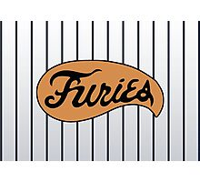 The Warriors - Furies Photographic Print