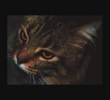 0331 - HDR Panorama - Tom Inquisitive Kids Tee