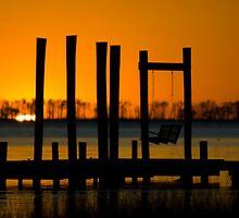 Summertime Dreaming by Jonicool