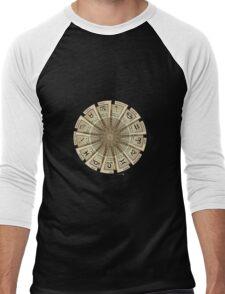 Zodiac Men's Baseball ¾ T-Shirt