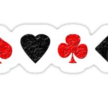 RAISE YOUR GAME Sticker