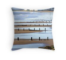 Youghal Strand Throw Pillow