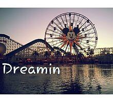 my Disney days by itscuzimnathan