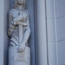 Joan of arc by simplicityphoto