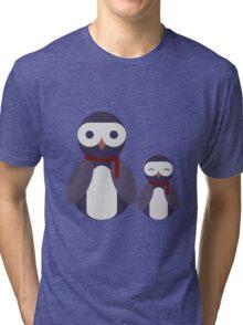Cool Blu Duo Tri-blend T-Shirt