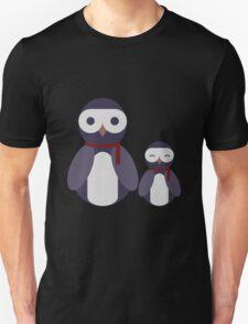 Cool Blu Duo T-Shirt