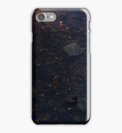 0420 - HDR Panorama - Warm Water iPhone Case/Skin