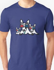 dogs T-Shirt