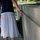 just walking by Amanda Figueroa