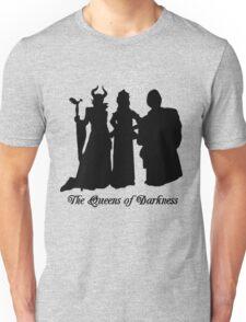 The Queens of Darkness Unisex T-Shirt