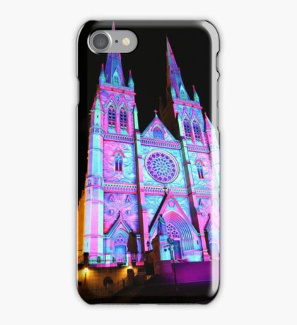 Pastel St Mary's iPhone Case/Skin
