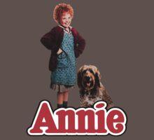 ANNIE - Annie & Sandy Kids Clothes