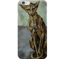 Scarlatti iPhone Case/Skin