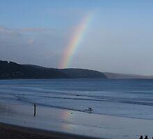 Lorne Rainbow by Mark Williamson