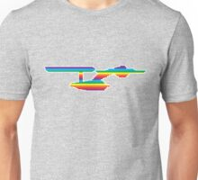Gay Enterprise Unisex T-Shirt