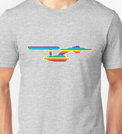 Gay Enterprise Unisex T-Shirt