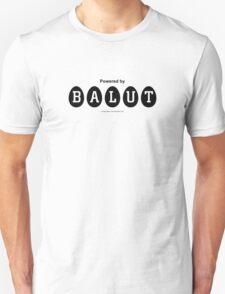 Powered by BALUT T-Shirt