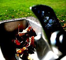Fall Leaves by Erin Flynn