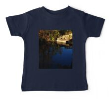 0525 - HDR Panorama - Quay Baby Tee