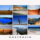 AUSTRALIA by Varinia   - Globalphotos