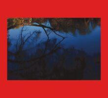 0534 - HDR Panorama - Undertow Kids Tee