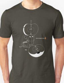 (Armer) Appfle Kopft T-Shirt