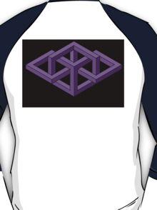 Isometric Impossibilities  T-Shirt