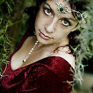 Self Portrait by mskat