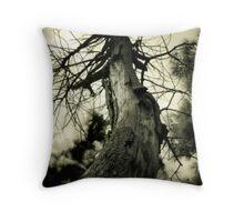 Deadwood Throw Pillow