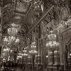 Opera Garnier by Ashley Ng